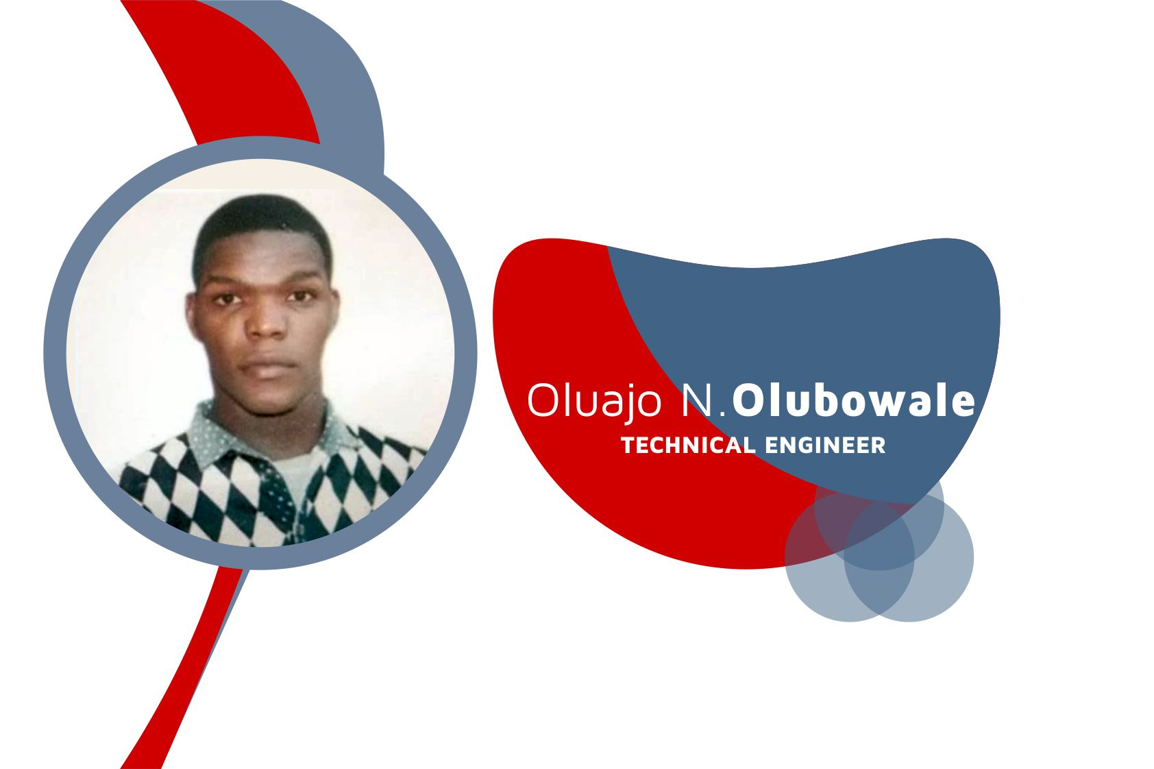 Technical Engineer